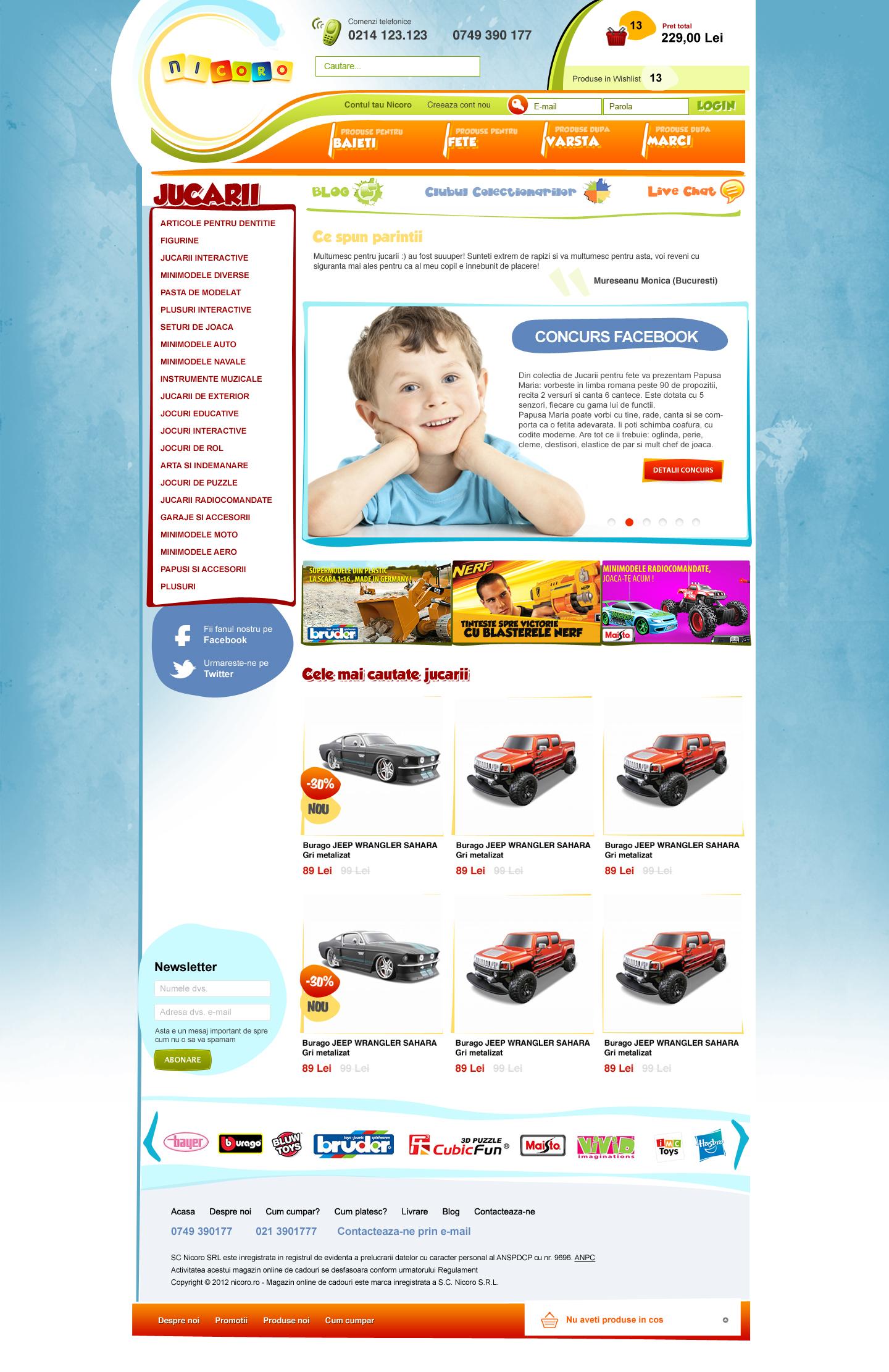 01-Nicoro-homepage
